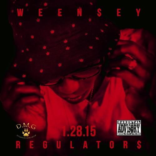 Weensey of Backyard -Regulate Single DoggHouse Music Group ...