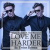 """LOVE ME HARDER"" - EC Twins remix (FREE DOWNLOAD)"