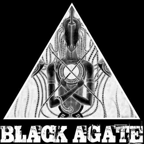 Black Agate & SynAtmo - Echoes of War (Dawn Of Music Rec.)