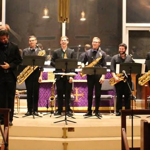 American Counterpoint (Austin Sax Ensemble, Oct 2014)