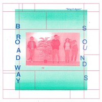 Broadway Sounds Sing It Again Artwork