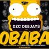 Dj Malvado Jr Ft. Os Banah - Crazy Drums Mandiocas(Dzc Deejays Remix 2015)