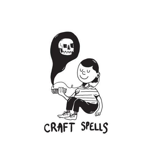 Craft Spells 'Nausea' Remix Competition