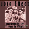 Jojo Effect - Freaky brown Bug meets the A. Sisters (single snippets)