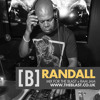 Dj Randall - Mix for The Blast x Rodigan's Ram Jam