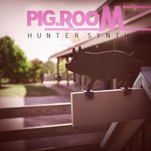 HunterSynth - PIG ROOM (Barcode Remix)