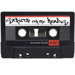 The '90s Boom Bap Tape