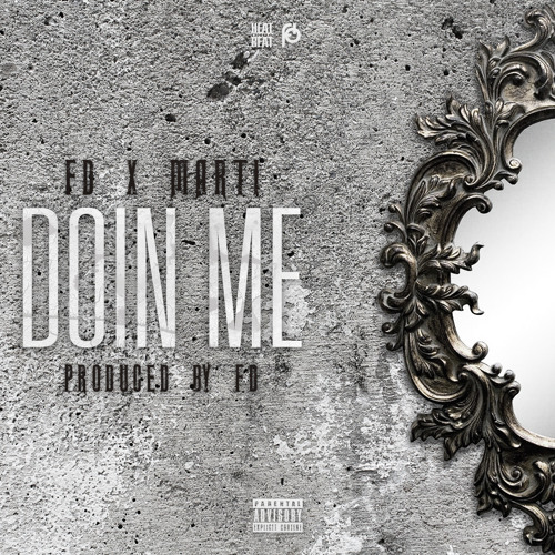 FD ft. Marti - Doin Me (Prod. by FD)