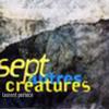 Laurent Pernice - Martichore (Sept Autres Créatures) - Atypeek Music
