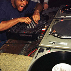 Maurice Fulton Guest Mix for the Friday Nitedance 12-2am 1996 - Girls FM 106.8 (London)
