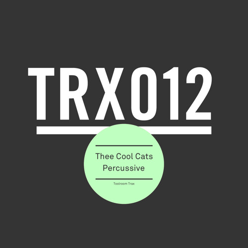 Thee Cool Cats - Hustle Dance