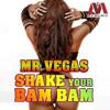 Mr. Vegas - Shake Your Bam Bam (Di Nasty Shortcutz)