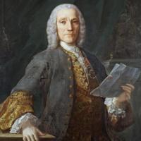 """Scarlatti Sonata d minor  K9 """"Pastorale"""" Artwork"""