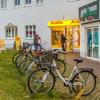 Überfall auf Tabakladen in Wittenberg