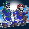 Super Mario Bros (PUNYASO Remix)