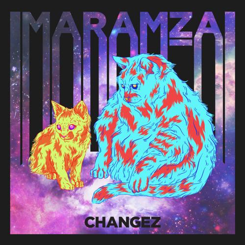 Maramza - Game Grrrl