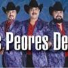 Los Rieleros Del Norte-Mis Peores Deseos (Single 2015)