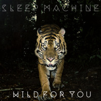 Sleep Machine Wild for You Artwork