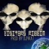 Visitors Riddim [Instrumental] [FREE DOWNLOAD]