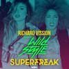 Richard Vission - SuperFreak ft. Wild Style [EDM.com Exclusive]