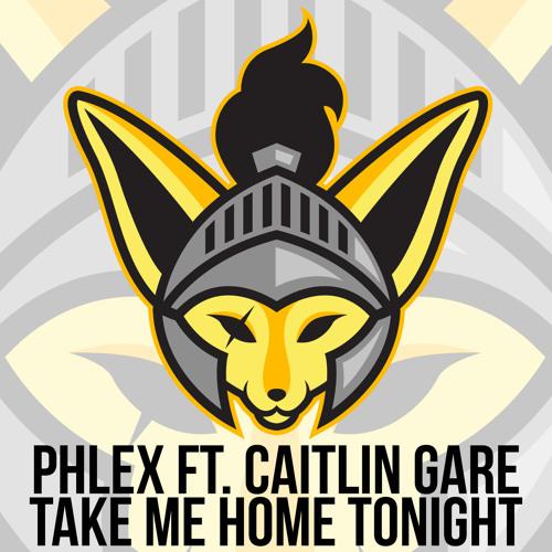 Phlex - Light Me Up (feat. Caitlin Gare) [Argofox]