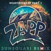 Zapp And Roger - Heartbreaker (SunSquabi Remix)