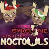 Sykelone - Midnight Noctowls (Original Mix)