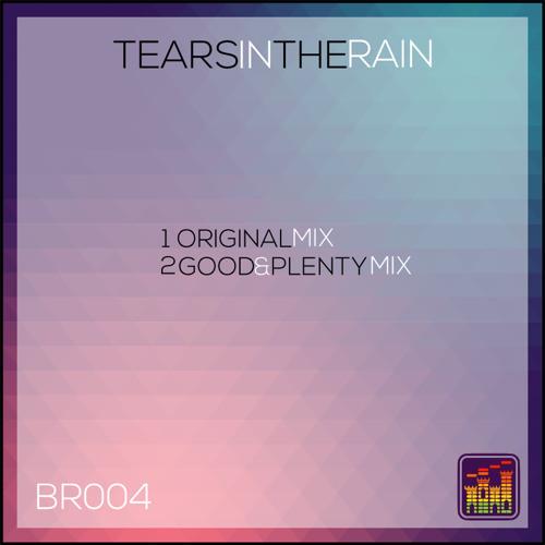 BR004 - Corey Romero - Tears In The Rain