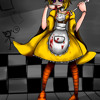 Five Nights At Freddy- Chica