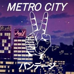 Metro City (Album)