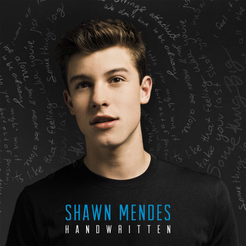 Aftertaste Shawn Mendes
