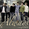 U-KISS - Playground [Always 10th mini album]
