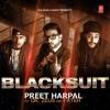 Preet Harpal - Black Suit Feat Dr. Zeus & Fateh