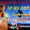 Mega Funk 2015 (So As Tops Do Momento) Produção Dj Nelson Fonseca Portada del disco