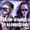 Reggaeton New Romantic Style Top Mix By Djchrissone mp3