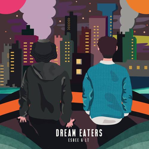 ESBEE&LT MIXTAPE [DREAM EATERS]