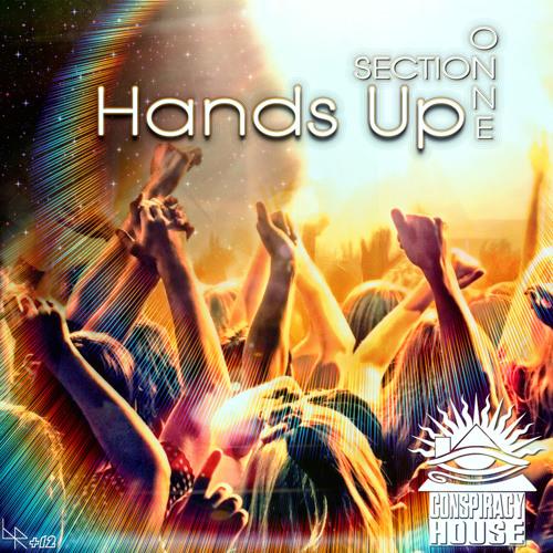 [ConspiracyHouse 009] Section Onne - Hands Up(Original Mix)[Teaser]*Out Now*