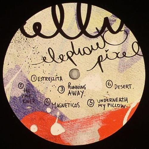 Elephant Pixel - Estrellita (Album)