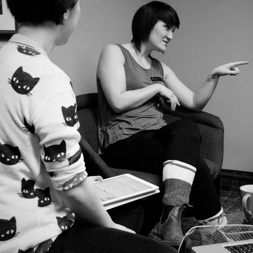 Edmonton Opera Magic Flute Interview with Teiya Kasahara and Neil Craighead