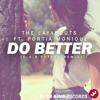 The Layabouts Feat. Portia Monique - Do Better (S.A.B Future Remix)