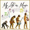 My Life In Music - Musica nel cassetto - parte 1