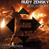 Rudy Zensky - Revolution (OUT NOW)[Ensis Records]