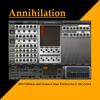 Zebra - Annihilation Dubstep and DnB
