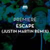 Premiere: Escape 'Just Escape' feat Daudi Matsiko (Justin Martin remix)