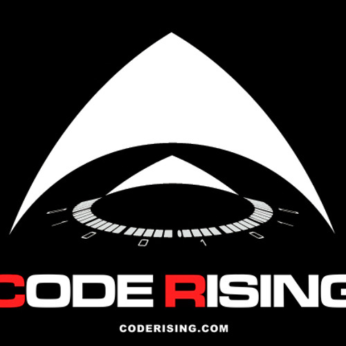 Code Rising - Exit The Volt (Free Download)