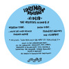 LUCKYMUFF001 - MUFFIN SIDE 2. Sound Move (Pre Order Up Now! Please Check The Description!)