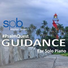 #PsalmQuest:Piano