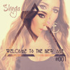SHEGA - Welcome To The New Age #001