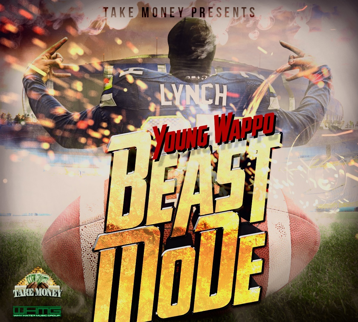 Young Wappo - Beast Mode [Thizzler.com]