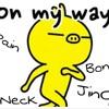 On My Way - JNecK, BomB, JinGi, 2PAIN